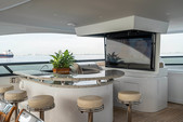 124 ft. BROWARD MOTORYACHT Motor Yacht Boat Rental West Palm Beach  Image 8
