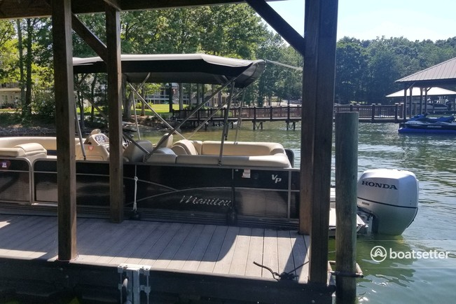 Rent a Other pontoon in Mooresville, NC near me