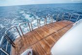 124 ft. BROWARD MOTORYACHT Motor Yacht Boat Rental West Palm Beach  Image 30