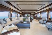 124 ft. BROWARD MOTORYACHT Motor Yacht Boat Rental West Palm Beach  Image 10
