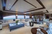 124 ft. BROWARD MOTORYACHT Motor Yacht Boat Rental West Palm Beach  Image 13