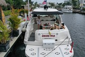 51 ft. Sea Ray Boats 460 Sundancer Cruiser Boat Rental West Palm Beach  Image 9