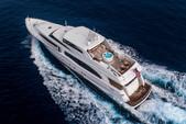 124 ft. BROWARD MOTORYACHT Motor Yacht Boat Rental West Palm Beach  Image 32