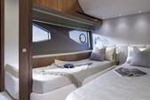57 ft. Sunseeker Manhattan  Cruiser Boat Rental Chicago Image 37