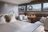 57 ft. Sunseeker Manhattan  Cruiser Boat Rental Chicago Image 38