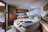 57 ft. Sunseeker Manhattan  Cruiser Boat Rental Chicago Image 40