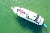 51 ft. Sea Ray Boats 460 Sundancer Cruiser Boat Rental West Palm Beach  Image 11