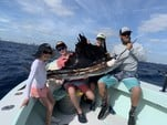27 ft. Contender Boats 27 Open Center Console Boat Rental Miami Image 21