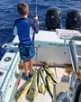 27 ft. Contender Boats 27 Open Center Console Boat Rental Miami Image 31
