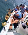 27 ft. Contender Boats 27 Open Center Console Boat Rental Miami Image 38