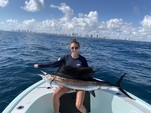 27 ft. Contender Boats 27 Open Center Console Boat Rental Miami Image 61