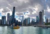 37 ft. Carver Yachts 350 Mariner Cruiser Boat Rental Chicago Image 14