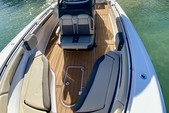 28 ft. TideWater Boats 280CC Adventureer w/2-250HP Center Console Boat Rental Miami Image 5