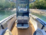 28 ft. TideWater Boats 280CC Adventureer w/2-250HP Center Console Boat Rental Miami Image 4