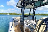 28 ft. TideWater Boats 280CC Adventureer w/2-250HP Center Console Boat Rental Miami Image 3