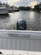 20 ft. Pathfinder Boats 2000V w/V150 Yamaha Center Console Boat Rental Charleston Image 4