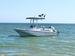 18 ft. Boston Whaler 18 Dauntless  Center Console Boat Rental Charleston Image 4