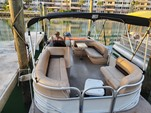 24 ft. Other 2486 Pontoon Boat Pontoon Boat Rental Miami Image 20