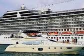 68 ft. Azimut Yachts 68 Plus Cruiser Boat Rental Miami Image 5