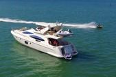 68 ft. Azimut Yachts 68 Plus Cruiser Boat Rental Miami Image 11