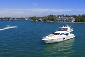 68 ft. Azimut Yachts 68 Plus Cruiser Boat Rental Miami Image 15