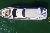 68 ft. Azimut Yachts 68 Plus Cruiser Boat Rental Miami Image 16