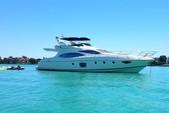68 ft. Azimut Yachts 68 Plus Cruiser Boat Rental Miami Image 17