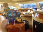 68 ft. Azimut Yachts 68 Plus Cruiser Boat Rental Miami Image 27