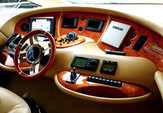 68 ft. Azimut Yachts 68 Plus Cruiser Boat Rental Miami Image 28