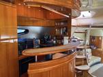 68 ft. Azimut Yachts 68 Plus Cruiser Boat Rental Miami Image 42