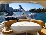68 ft. Azimut Yachts 68 Plus Cruiser Boat Rental Miami Image 45