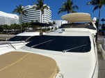 68 ft. Azimut Yachts 68 Plus Cruiser Boat Rental Miami Image 49