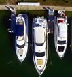 68 ft. Azimut Yachts 68 Plus Cruiser Boat Rental Miami Image 52