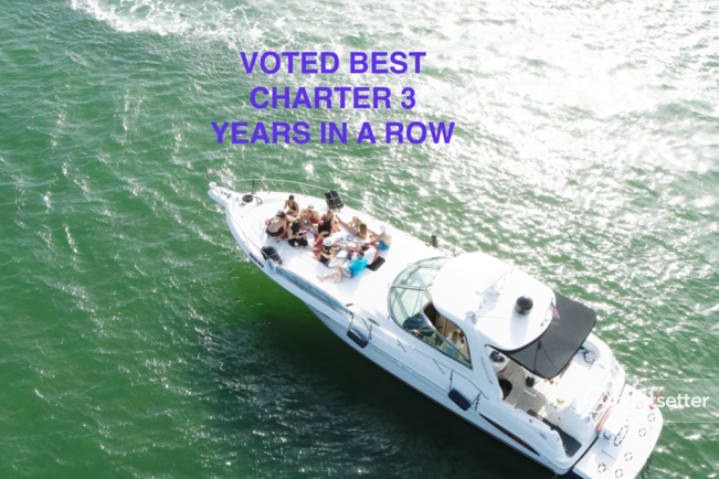 Rent a Sea Ray Boats cruiser in Pompano Beach, FL near me