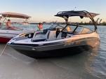 24 ft. Yamaha 242X E-Series  Jet Boat Boat Rental Miami Image 1