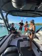 24 ft. Yamaha 242X E-Series  Jet Boat Boat Rental Miami Image 2