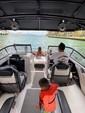 24 ft. Yamaha 242X E-Series  Jet Boat Boat Rental Miami Image 3