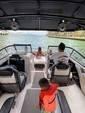 24 ft. Yamaha 242X E-Series  Jet Boat Boat Rental Miami Image 6