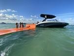 24 ft. Yamaha 242X E-Series  Jet Boat Boat Rental Miami Image 17