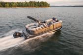 25 ft. Regency Pontoon 220 DL3 Regency w/200L Pro XS Pontoon Boat Rental Atlanta Image 1