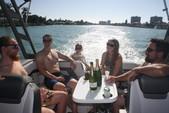 24 ft. Yamaha AR240 High Output  Jet Boat Boat Rental Tampa Image 5