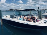 30 ft. Wellcraft 30 Scarab Tournament w/2-300 Verado Center Console Boat Rental Fort Myers Image 16