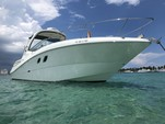 33 ft. Sea Ray Boats 310 Sundancer Cruiser Boat Rental Miami Image 8