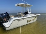 24 ft. Sportsman Boats Open 232 w/F200XB Yamaha Center Console Boat Rental Mississippi GC Image 19