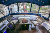 40 ft. Pacemaker Yachts 40 Sport Fisher Cruiser Boat Rental Seattle-Puget Sound Image 16
