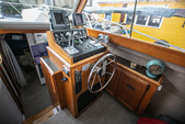 40 ft. Pacemaker Yachts 40 Sport Fisher Cruiser Boat Rental Seattle-Puget Sound Image 5