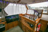 40 ft. Pacemaker Yachts 40 Sport Fisher Cruiser Boat Rental Seattle-Puget Sound Image 4