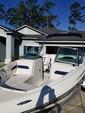 19 ft. Chaparral Boats 19' Sport Bow Rider Boat Rental Jacksonville Image 2