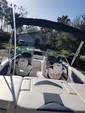 19 ft. Chaparral Boats 19' Sport Bow Rider Boat Rental Jacksonville Image 3