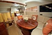59 ft. Fairline Boats Squadron 58 Flybridge Boat Rental Miami Image 18
